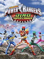 Power Rangers: Dino Super Charge (Subtitle Indonesia)