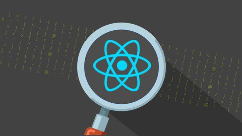 React - The Complete Guide (incl Hooks, React Router, Redux) - TechCracked