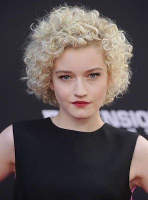 10 Wonderful Curly Hairstyles That Are All About Texture