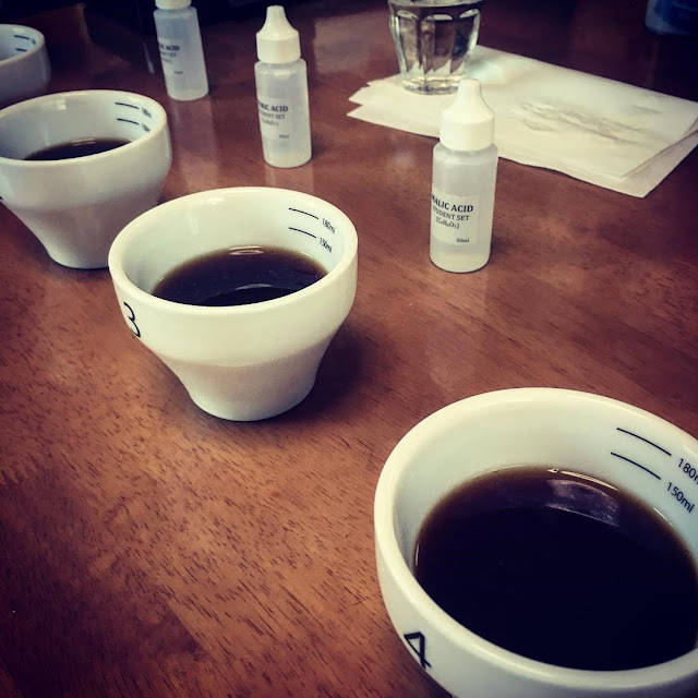 Is coffee acidic | Why Are Some Coffees More Acidic Than Others? A Brew & Roast Guide
