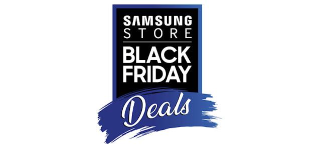 @SamsungSA Aims For The Biggest #BlackFriday Deals #SamsungStore #SamsungBigDeals