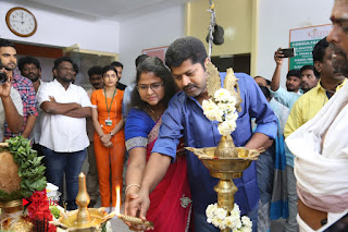 Nenjamellam Kadhal Tamil Movie Pooja Stills  0028.jpg