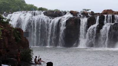 Images of Bogatha Waterfall