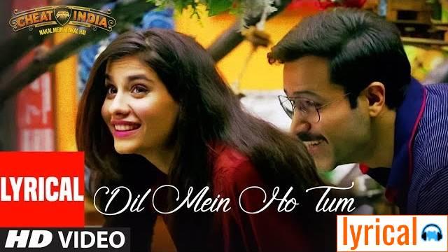 Chal Diya Dil Tere Piche Piche Lyrics – Armaan Malik