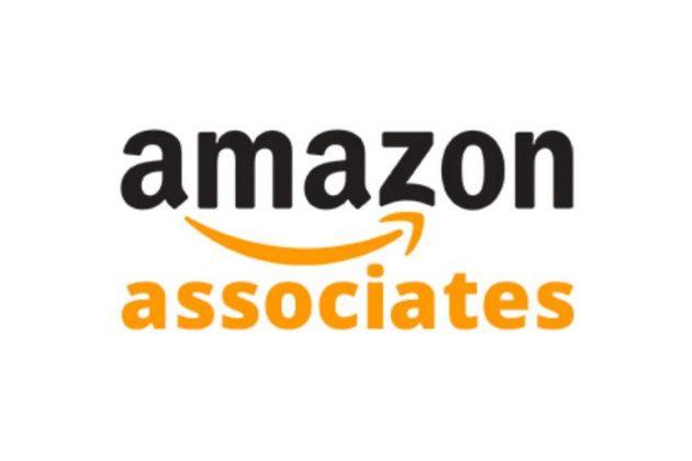Amazon Associates program 2021