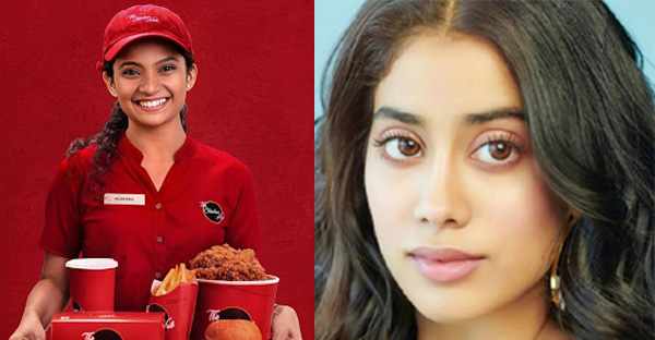 Mumbai, News, Kerala, Entertainment, Cinema, Actor, Actress, Janhvi Kapoor to play the lead role in the Hindi remake of hit Malayalam thriller Helen