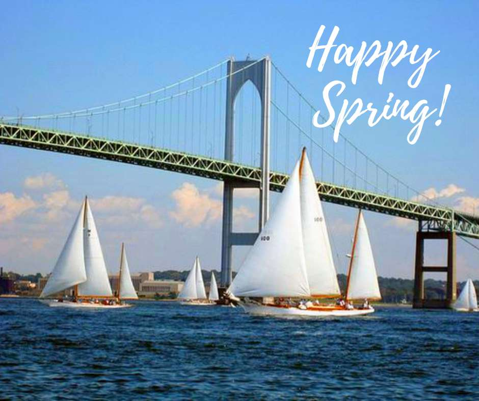 Spring Equinox Wishes Sweet Images