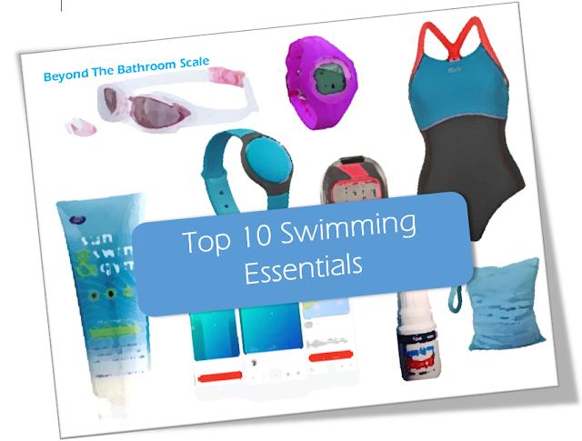 Top 10 Swimming Essentials