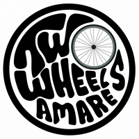 Two Wheels (Amares)