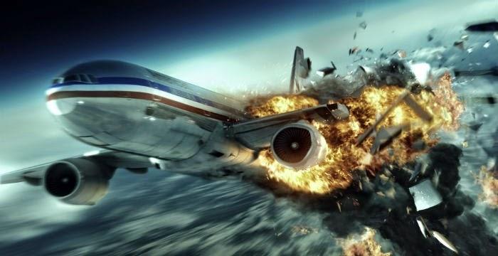 Μυστήριο με την πτώση An-148 των ρωσικών αερογραμμών - «Διαλύθηκε στον αέρα σκορπίζοντας συντρίμμια και πτώματα» !!