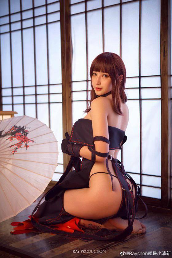 Xịt máu mũi khi ngắm nhìn nàng Ngu Cơ với tạo hình quá nóng bỏng trong Fate/Grand Order