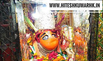 बंजर भूमि पर प्रगट हुई हैं माँ बंजारी,रायपुर (छ. ग.) Banjari mata mandir raipur chhattisgarh