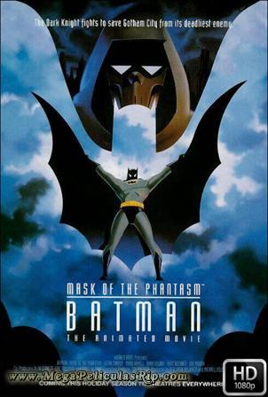 Batman: La Mascara Del Fantasma [1080p] [Latino-Ingles] [MEGA]
