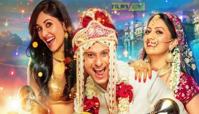 Babloo Bachelor Full Movie Download 480p, 720p Leaked By Tamilrockers