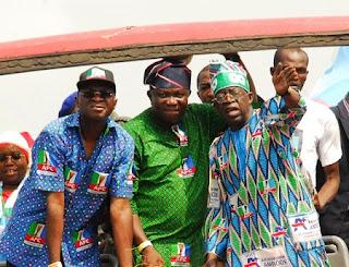 ambode tinubu and fashola
