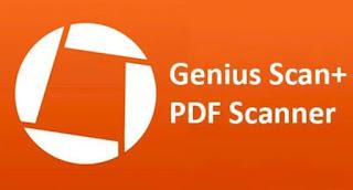 apliaksi scan Genius Scan – PDF Scanner