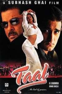 Download Taal (1999) Hindi Movie 720p WEB-HDRip 1.3GB