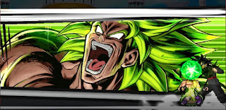 BROLY JUS BLIZZARD RELEASED CHAR [DRAGON BALL SUPER BROLY] DOWNLOAD 2020