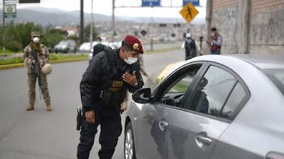 Perú extiende estado de emergencia y cuarentena focalizada hasta el 30 de setiembre