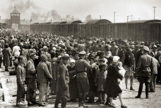 Nazi war criminals ratlines monasteries Argentina genocide Odessa Skorzeny