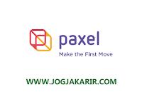 Loker Happines Hero (Kurir) di Paxel Home Yogyakarta
