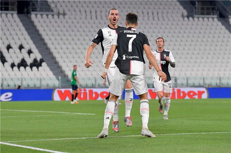 موعد مباراة يوفنتوس واتالانتا في نهائي بطولة كأس ايطاليا