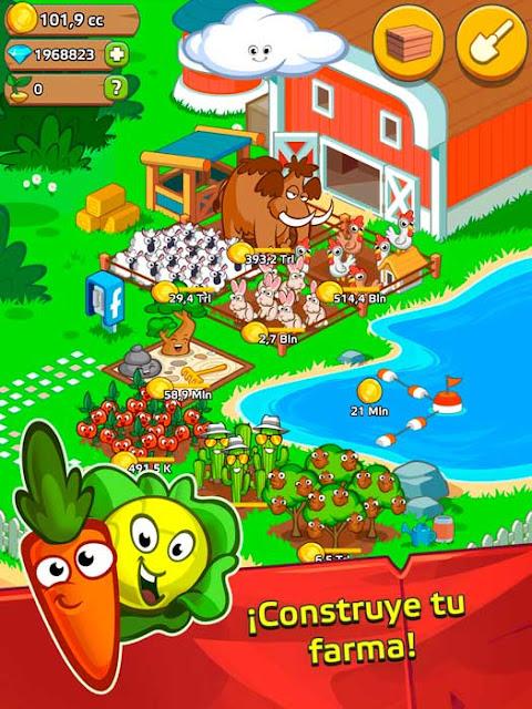 farm and click offline