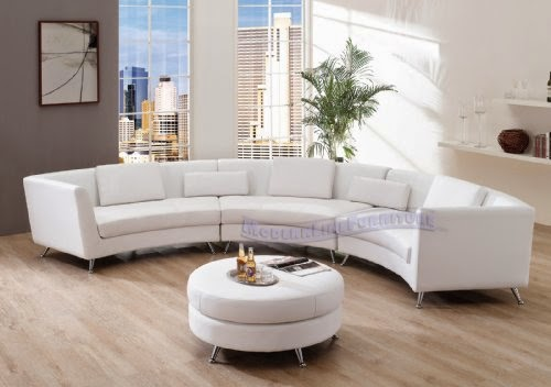 Curved sectional sofas for sale curved sectional sofas for Curved sectional sofa for small space