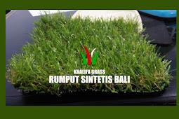 Jual Rumput Sintetis Bali Terlengkap