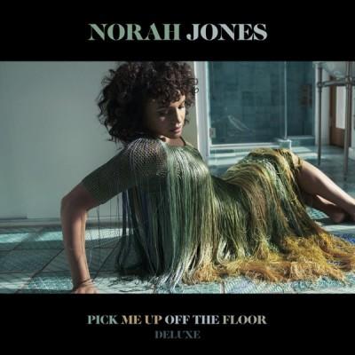 Norah Jones - Pick Me Up Off the Floor (Deluxe Edition) (2020) - Album Download, Itunes Cover, Official Cover, Album CD Cover Art, Tracklist, 320KBPS, Zip album