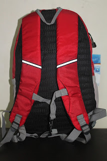 Beg Deuter BENNECT LT II