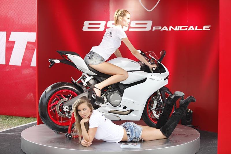 Ducati  Panigale Service Manual Download