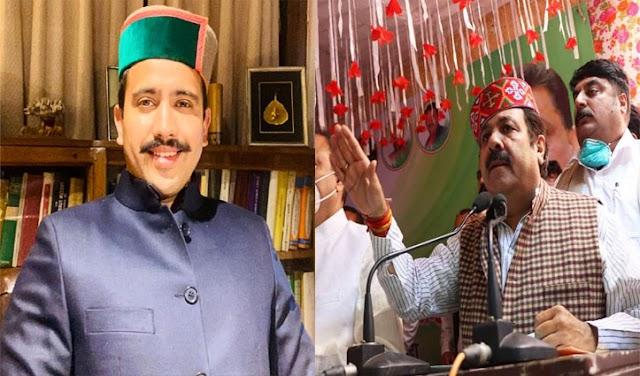 ये क्या बोल गए विक्रमादित्य: हिमाचल कांग्रेस प्रभारी के प्रदेश को बता दिया असभ्य!