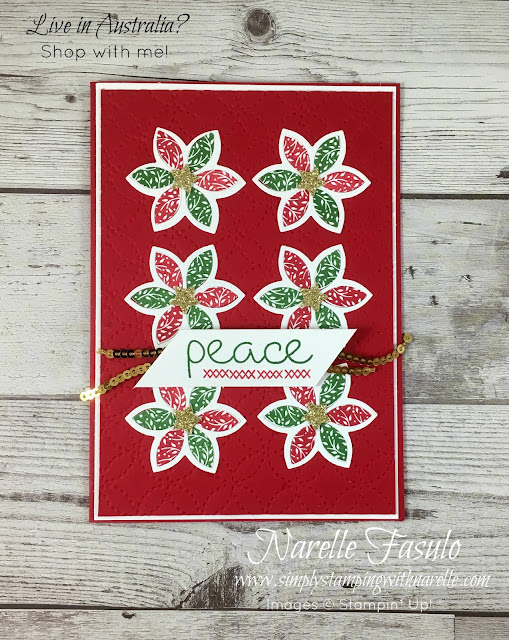 Learn how to make gorgeous cards with my Stamping By Mail classes - http://www.simplystampingwithnarelle.com/p/stamping-by-mail.html - Simply Stamping with Narelle