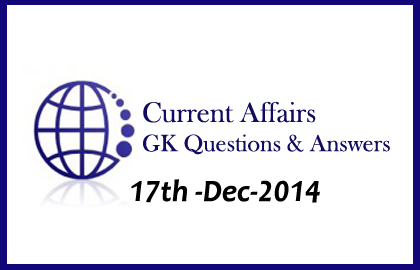 Current Affairs and GK Updates