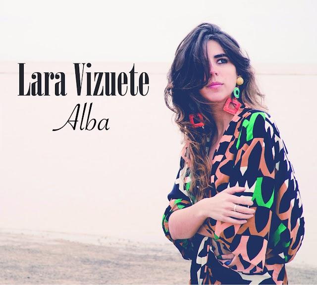 "Listen to ""Alba"" album by Lara Vizuete on Bandcamp"
