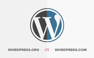 Diferença Entre os Wordpress.com e Wordpress.org - JS Web Stúdio