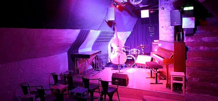 jazz club lyon