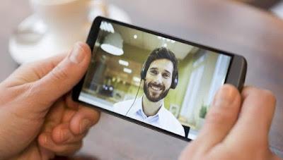 Cara Merekam Video Call di Android