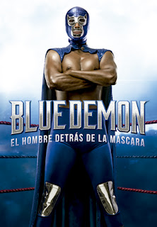 Ver Blue Demon Capítulo 4 Gratis Online