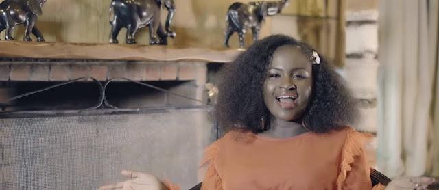 Mercy Masika - Muite Yesu