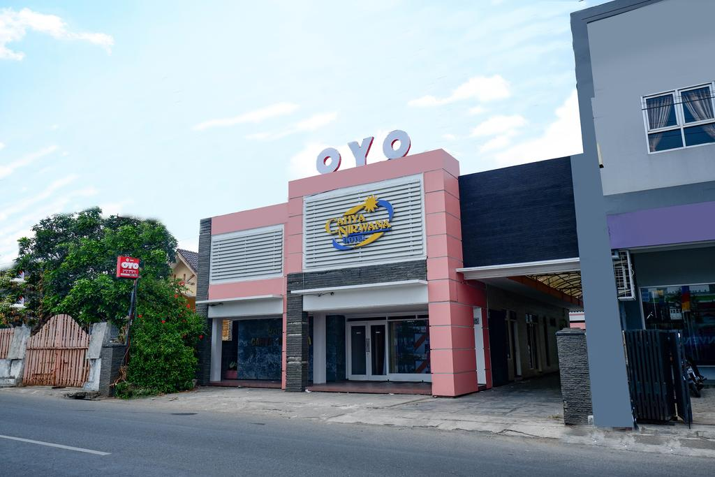 Hotel Cahya Nirwana Purwokerto