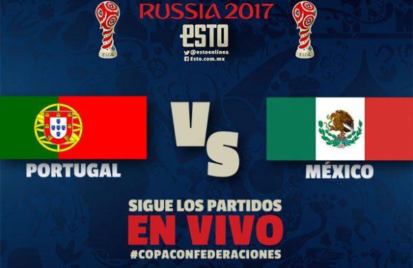 Ver Portugal vs México EN VIVO y EN DIRECTO OnLine Partido Gratis HD