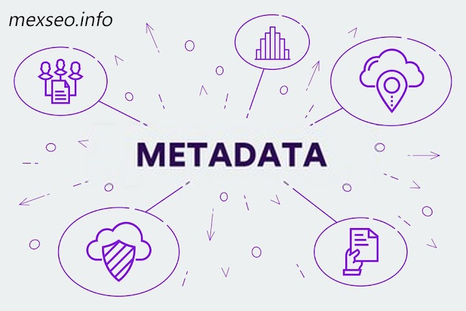 What Is Meta Data? And How It Works?