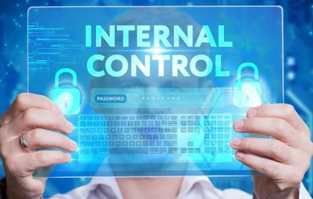 Pengertian, Tipe Dan Prinsip Kontrol Internal (Internal Control)