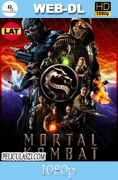 Mortal Kombat (2021) HD HMAX WEB-DL 1080p Dual-Latino