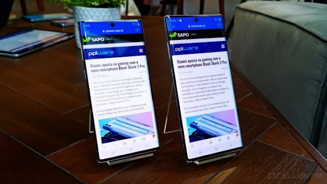 Microsoft and Samsung together to take Galaxy Note10 productivity to the next level
