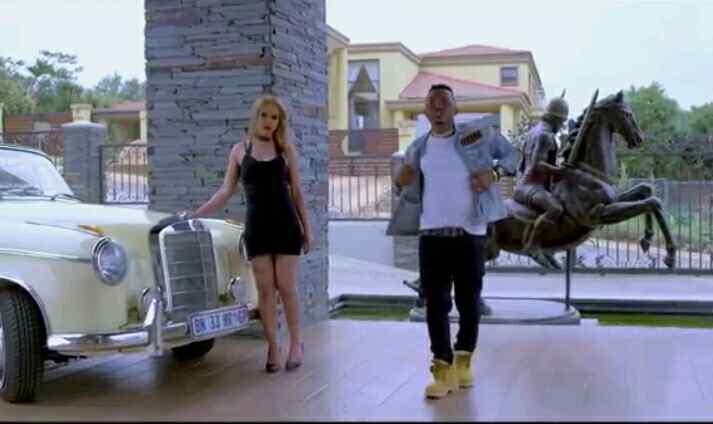 Download Video   Shetta ft Jux & Mr Blue - Hatufanani