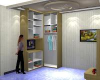 Desain Interior Semarang Jawa Tengah Indonesia