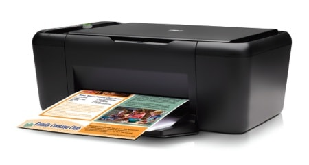 driver para instalar impressora hp deskjet f4480